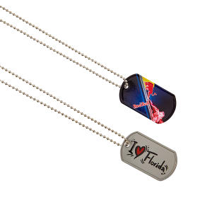 Promotional Dog Tags-180