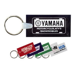 Promotional Metal Keychains-27070