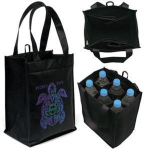 Promotional Tote Bags-SPCU1013