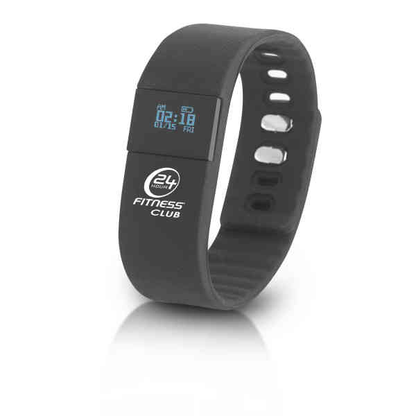 Activity and Fitness Wrist