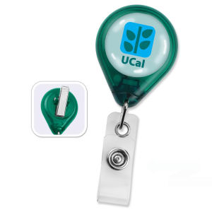 Promotional Badge Holders-609-TR