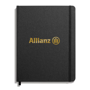 Promotional Journals/Diaries/Memo Books-BC560