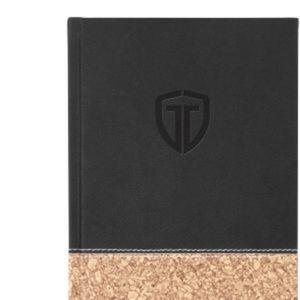 Promotional Journals/Diaries/Memo Books-BC418N