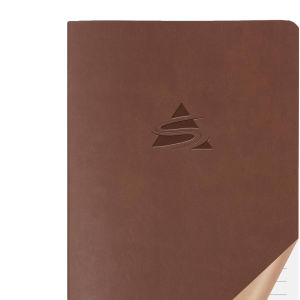 Promotional Journals/Diaries/Memo Books-BC420B