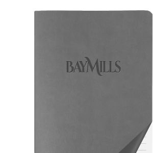 Promotional Journals/Diaries/Memo Books-BC420S