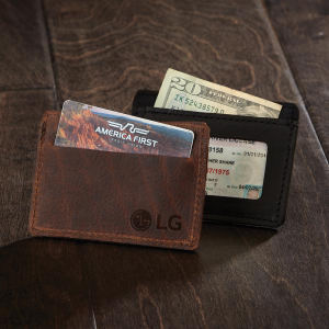 Traverse - USA-made leather