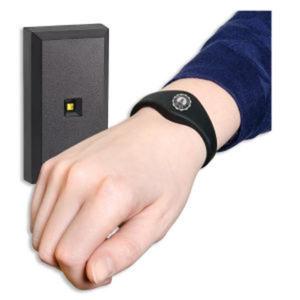 An innovative access control