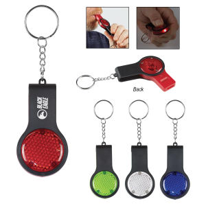 Promotional Plastic Keychains-2048