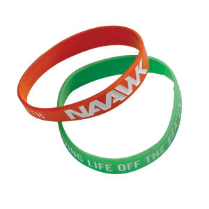 Promotional Wristbands-IA24