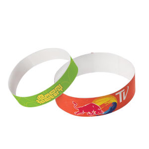 Promotional Wristbands-AWBPEID