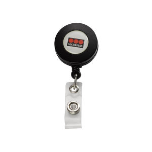 Promotional Retractable Badge Holders-IA22