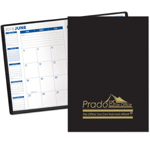 Promotional Desk Calendars-DZK