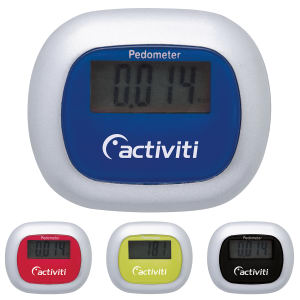 Promotional Pedometers-41049
