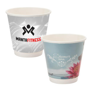 Promotional Paper Cups-KN2010