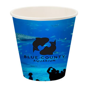 Promotional Paper Cups-KN1010