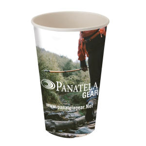Promotional Paper Cups-KN1016