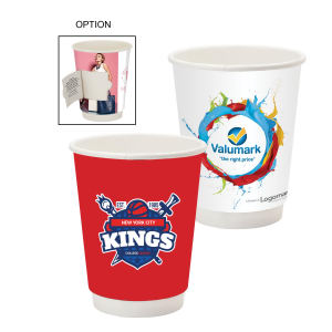 Promotional Paper Cups-KN2012
