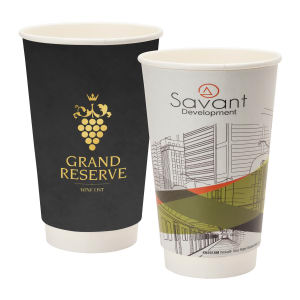 Promotional Paper Cups-KN2016