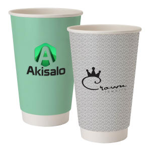 Promotional Paper Cups-KN2020