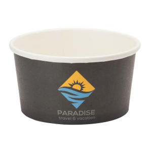 Promotional Paper Cups-KN3008