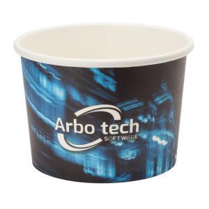 Promotional Paper Cups-KN3016