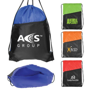 Promotional Backpacks-B555