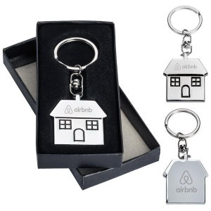Promotional Metal Keychains-A4071