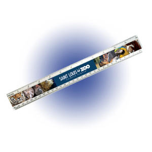 Promotional Rulers/Yardsticks, Measuring-80-97012