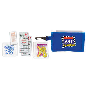 Promotional Travel Kits-80-06101