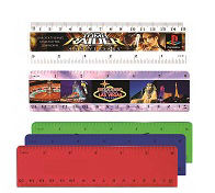 Promotional Rulers/Yardsticks, Measuring-80-97106