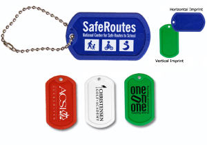 Promotional Dog Tags-28400