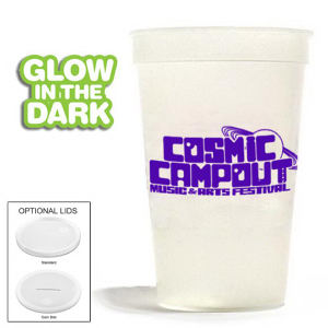 Promotional Stadium Cups-70517