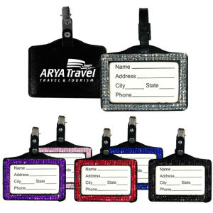 Promotional Retractable Badge Holders-29520