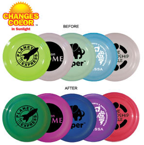 Promotional Flying Discs-45935