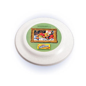 Promotional Flying Discs-80-45900