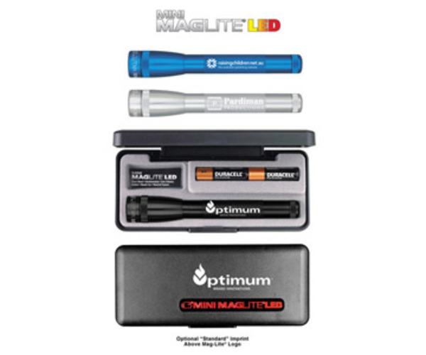 Mag-Lite® SP2 - Mini
