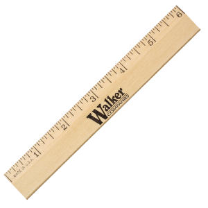 Promotional Rulers/Yardsticks, Measuring-90106