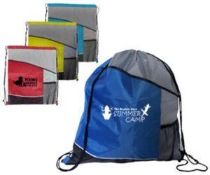Promotional Drawstring Bags-60040