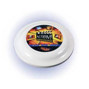 Promotional Flying Discs-80-45920