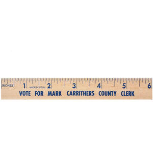 Promotional Rulers/Yardsticks, Measuring-90306