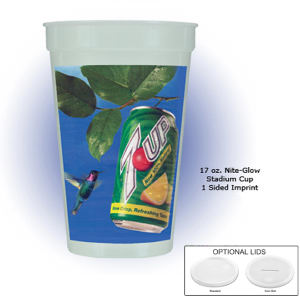 Promotional Stadium Cups-80-70517
