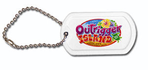 Promotional Dog Tags-80-28400