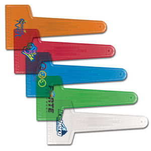 Promotional Ice Scrapers-80-40057