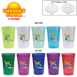 Promotional Stadium Cups-80-72217