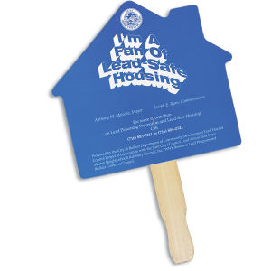 Promotional Paper Products Miscellaneous-33012