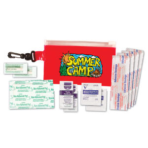 Promotional First Aid Kits-80-06104