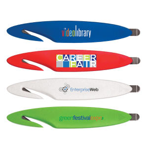 Promotional Letter Openers-80-42510