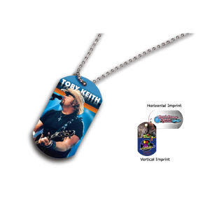 Promotional Dog Tags-80-28510
