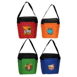 Wild Smilez Lunch Bag,