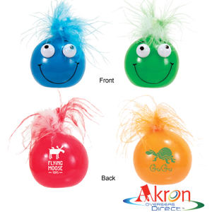 Promotional Stress Relievers-20-45081